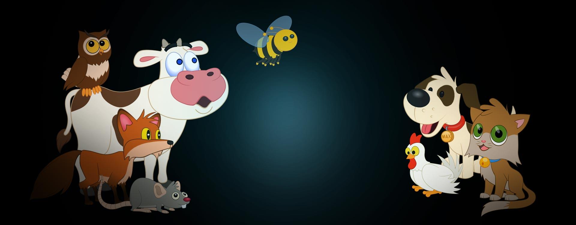 Manamations Animation Studio   Melbourne – Australia